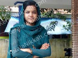 sheziya Salim